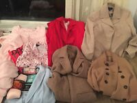 Large bundle of ladies clothes 70+ items sz 18-22 all as new in excellent condition, some Brand New!