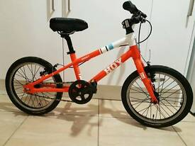 "Hoy Bonaly 16"" Kids Bike"