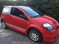 2009 Citroen C2 Cachet. Very Cheap insurance. Low mileage, service history. Long MOT. Bargain