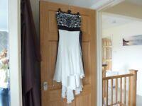 BEAUTIFUL FEMININE JANE NORMAN DRESS