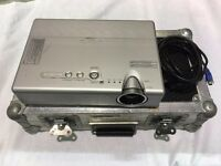 Panasonic PT-LB60A Projector For Sale.