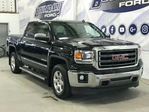 2014 GMC Sierra 1500 SuperCrew SLT 5.3L