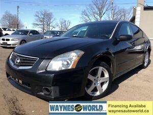 2007 Nissan Maxima ***LOADED***