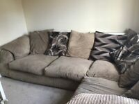 FREE!!! Corner sofa