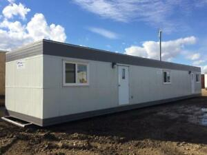 Trailer **Reduced**  modular office 12 x 60  trailer  662785