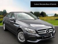 Mercedes-Benz C Class C250 BLUETEC SE (grey) 2015-04-30