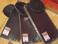 Floor Sanding Sheets and Discs