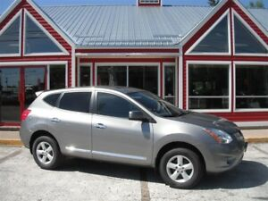 2013 Nissan Rogue SPECIAL EDITION SUNROOF HTD SEATS