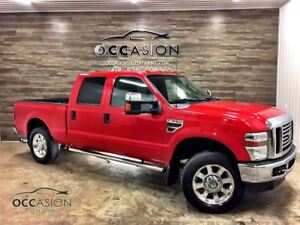 2009 Ford F-250 Lariat DIESEL TURBO