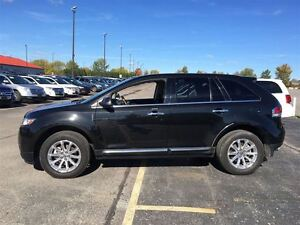 2013 Lincoln MKX AWD/NAVIGATION/PANO ROOF/AC&HEATED LEATHER