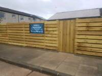 Fencing & decking service & more
