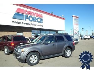 2010 Ford Escape XLT AWD, Keyless Entry, CD/MP3, 37,531 KMs