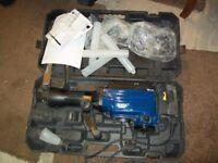 Draper 83352 1600 W 230 V 15kg Breaker + guarantee