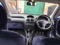 Peugeot 206, 2004, 250£!!!