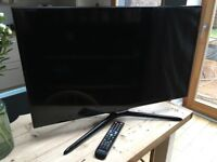 Samsung 32 inch LED Smart TV 1080p HD Freeview HD (UE32F5500)
