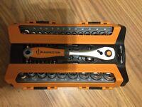 Magnusson socket set new