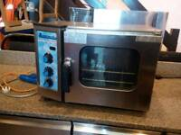 Chef Master ( Angelo Po) Model FCV3EM electric oven for sale