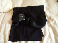 Black Trousers New