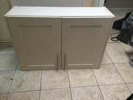 Kitchen Cabinet with fixings