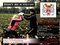 Self Defence For Everyone New Beginners Course SUNDAY 2.10.2016 address Islington Arts Factory