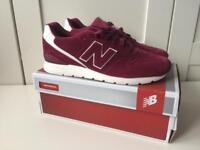 New balance size 9 and 12,5