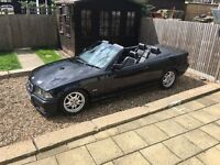 Bmw e36 m sport individual auto Swap or px