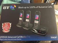 BT 8500 cordless phone