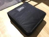 UDG 256 CD wallet (filled with house CDs)