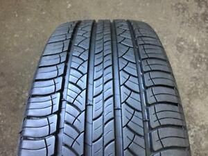 4 LIKE NEW SUMMER 245 60 18 MICHELIN LATITUDE TOUR HP !!! 8.5/32 !!!