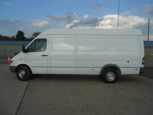 2006 DODGE SPRINTER 2500 158''WB SUPER HIGH TOP!!1OWNER!!RUNS AND DRIVES PERFECT