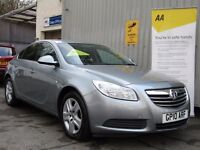 Vauxhall Insignia 2.0 CDTi 16v Exclusiv 5dr, PARKING AID FRONT & REAR