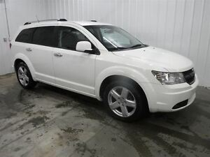 2010 Dodge Journey R/T Heated Seats Leather Bluetooth