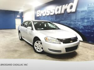 2011 CHEVROLET IMPALA LT LT BLUETOOTH * CRUISE * MAGS