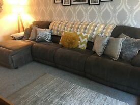 Single part of sofa to clip in middle bought too many and doesnt fit properly in living room. Offers