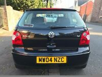 Volkswagen Polo - 1.4 - New MOT - Ideal first car or Run Around.