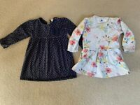 12-18 months Girls dresses