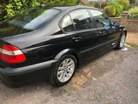 Bmw 320d (54) may swap px