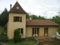 6b043f894a France - Dordogne Perigord Noir - 2 houses 272 sqyd in 3 635 sqyd park
