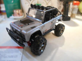 Fantastic RC super truck - brand new, never used.