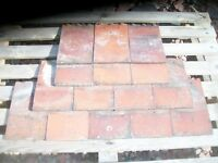 ROOFING TILES ROSEMARY BRINDLES , LOTS MORE TILES AVAILABLE