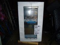 Zanussi gas cooker - brand new