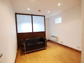 **BACK ON THE MARKET**A great sized studio located between Finsbury Park and Archway Tubes
