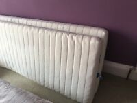 Pair of IKEA MALFORS mattresses suitable for BRIMNES day-bed or similar