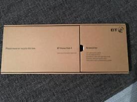 BT Hub 4 - Brand New in Box