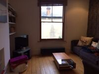 Room in Beautiful Spacious Brixton Flat w Home Office, Available late January