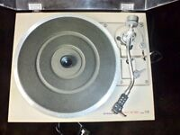 PIONEER RECORD DECK / CASSETTE PLAYER/ SPEAKERS