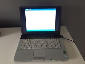 Sony Vaio VGN-FS115E Laptop / Notebook