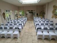 Chair Cover Hire Wedding Venue Styling Event Decorating Nottingham And Surrounding Areas
