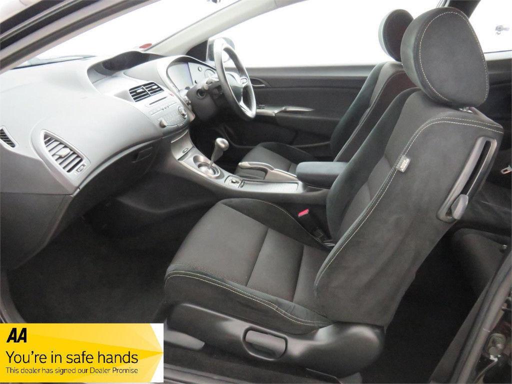 2011 60 Honda Civic 13 I Vtec Type S 3d 98 Bhp Full Service Power Steering Record Long Mot In Sighthill Edinburgh Gumtree