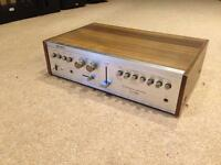 Sony TA-1066 Vintage Hifi Integrated Amplifier with Phono